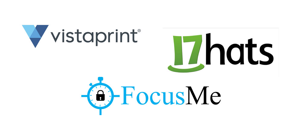 AIPP Partners with 17Hats, Vistaprint, and FocusMe