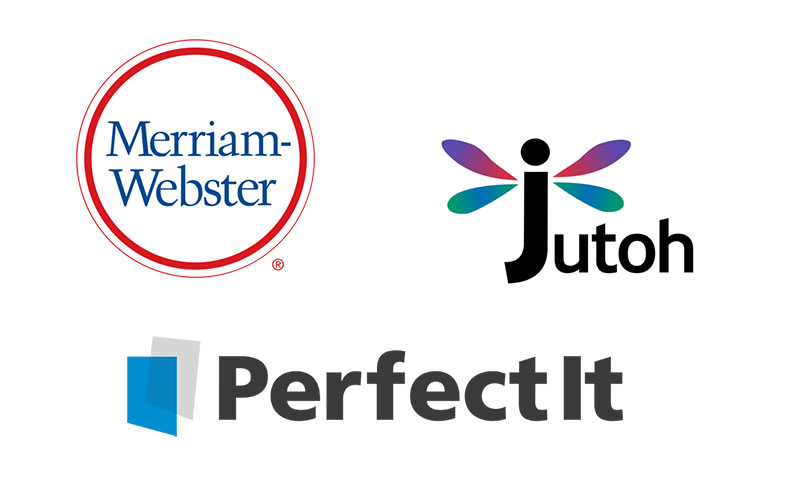 AIPP Partners with Merriam-Webster, Jutoh, and PerfectIt